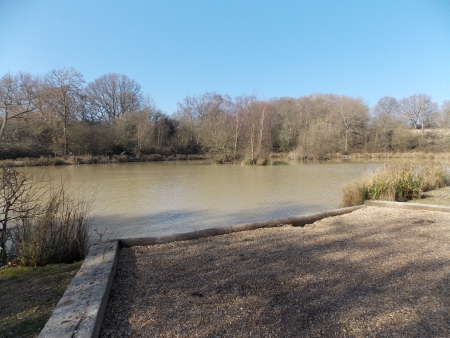 amazon_wood_coarse_fishery_polegate_east_sussex