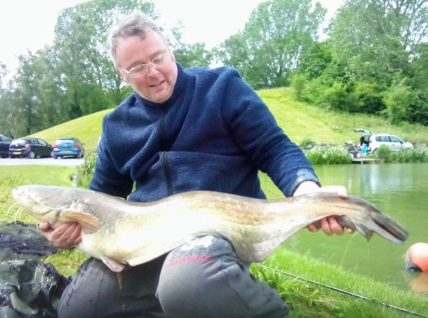Coarse Angling Catch News | Freshwater Fishing News | Anglers Den Sussex