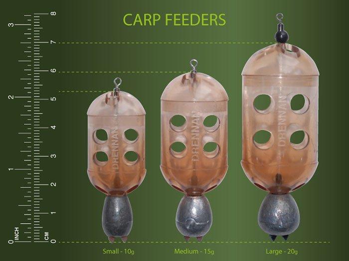 Carp Method Carp Feeder Drennan Method Bandits