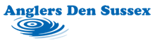 Anglers Den Sussex